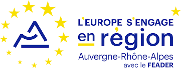 L'Europe s'engage en région Auvergne-Rhône-Alpes avec le FEADER
