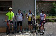Bistrot La Riboule Accueil Vélo