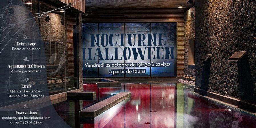 Nocturne Halloween