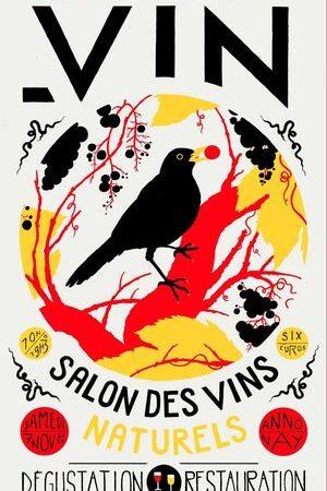 2ème Salon Goûte-Vin