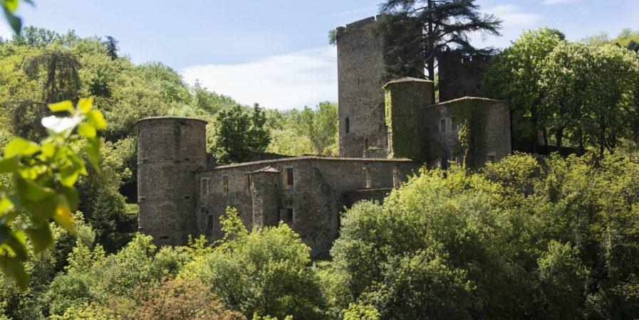 Château de Thorrenc