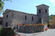 Eglise saint etienne de valoux