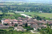Village de Champagne