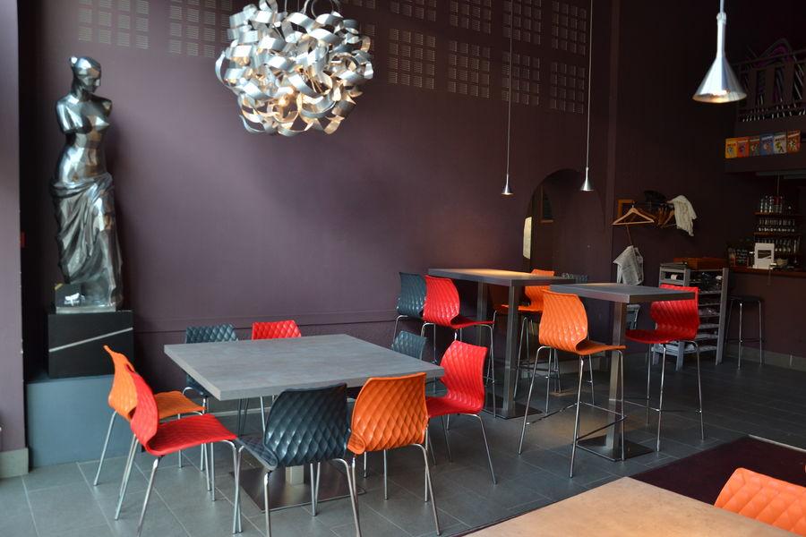 Cuisine En Scène à Annonay Restauration Via Fluvia