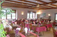 restaurant les Platanes
