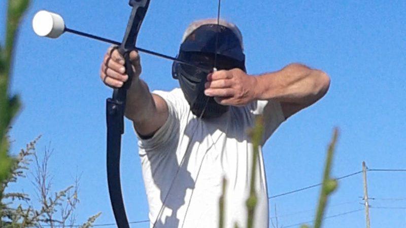Archery Attack (combat d'archers) du Neyrial