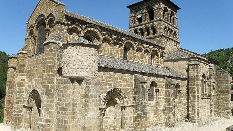 Concert du Centre de Musique sacrée de la Cathédrale du Puy-en-Velay à l'Eglise Prieurale de Chamalières sur Loire