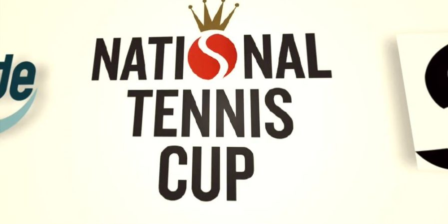 National Tennis Cup – phases de qualification