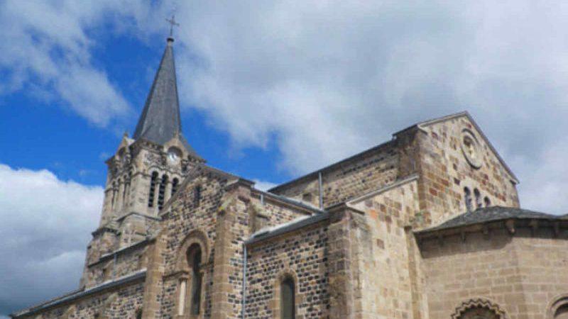 Eglise Neo-Romane