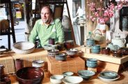 Poterie d'Ard'huy