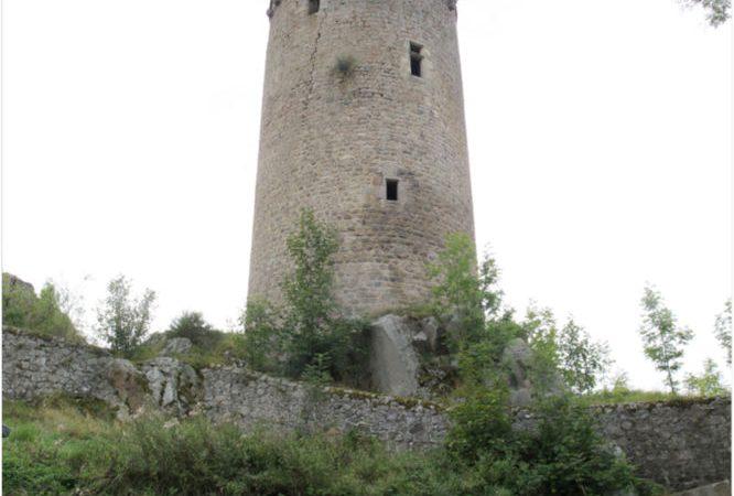 journées Européennes du patrimoine : visite site archéologique la Tour