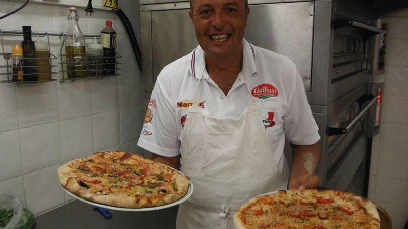 Les Pizzas de Cédric
