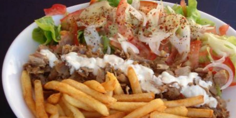 Cappadoce Kebab