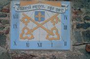 site cistercien Clavas