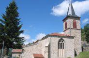 abbaye Clavas