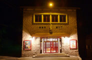 Cinéma le Maubourg