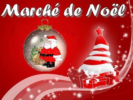 Marché de Noël de Bonneval