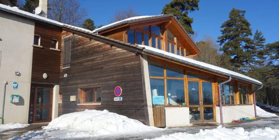 La Maison dans la Nature