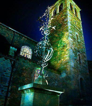 Visite nocturne de la Chartreuse