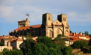 Abbaye St Robert à La Chaise-Dieu