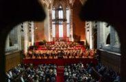 Choeur de l'abbatiale et concert – Festival de La Chaise-Dieu