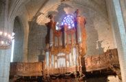 orgue de La Chaise-Dieu