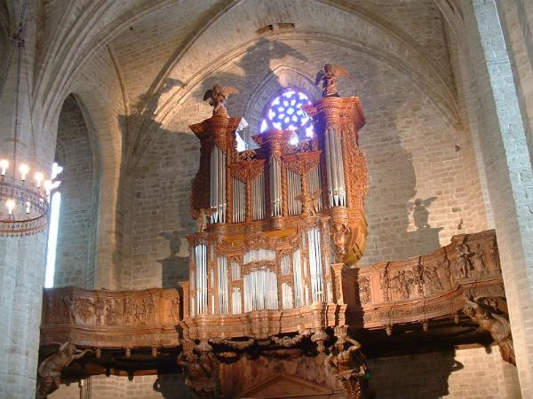 Les Journées de l'orgue