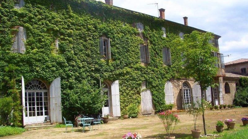 Domaine du Peyron