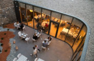 Restaurant Le Patio