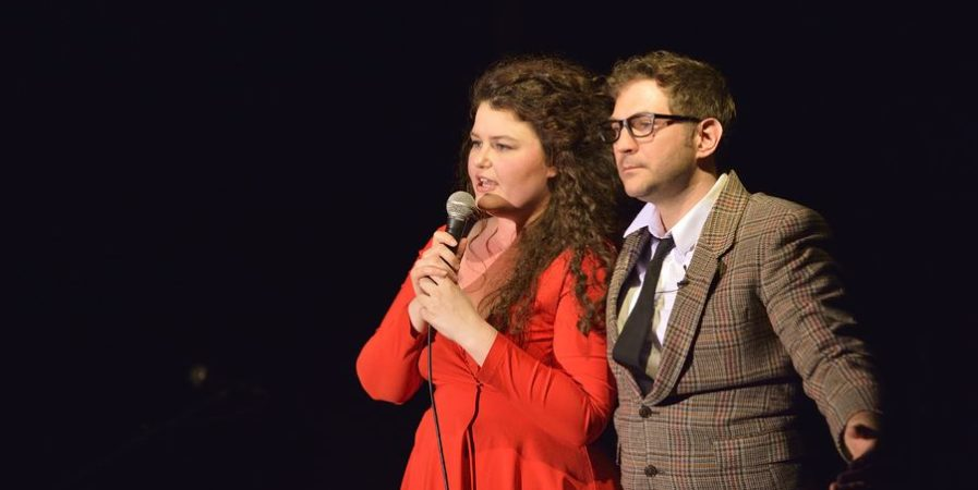 Spectacle Musical : Le Maillan
