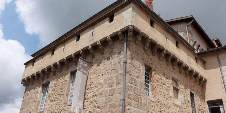 La Maison du Châtelet