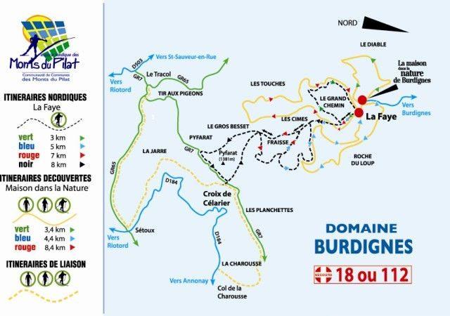 Domaine Nordique de Burdignes
