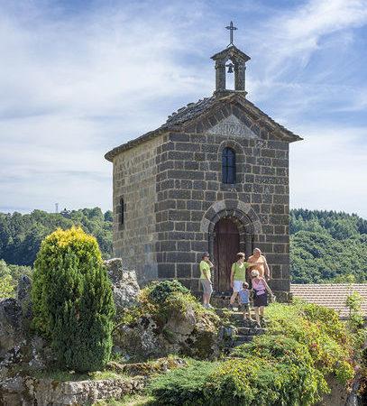 Chapelle Notre Dame du Bon Secours de la Chapelette