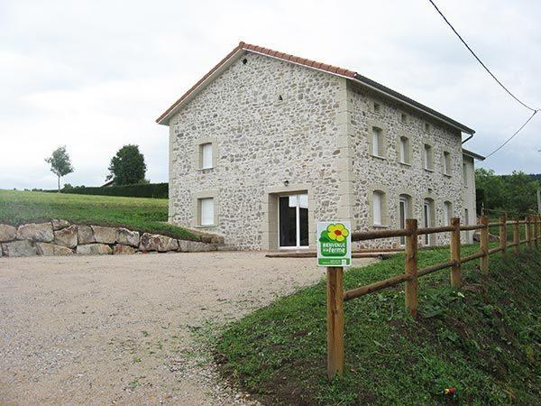 Le Gîte des Ruisseaux