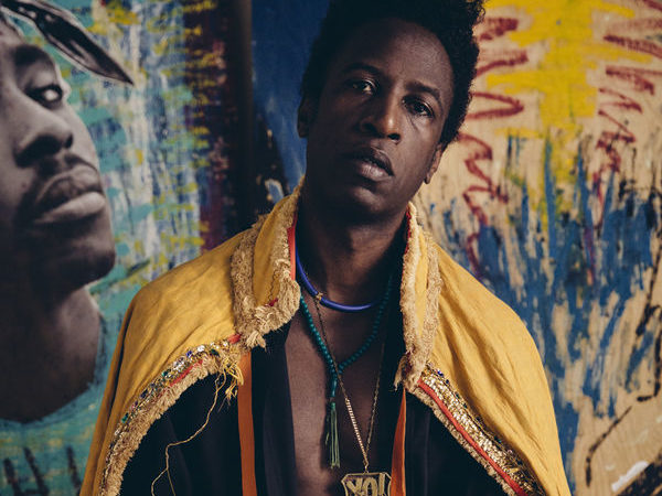 Concert : Saul Williams