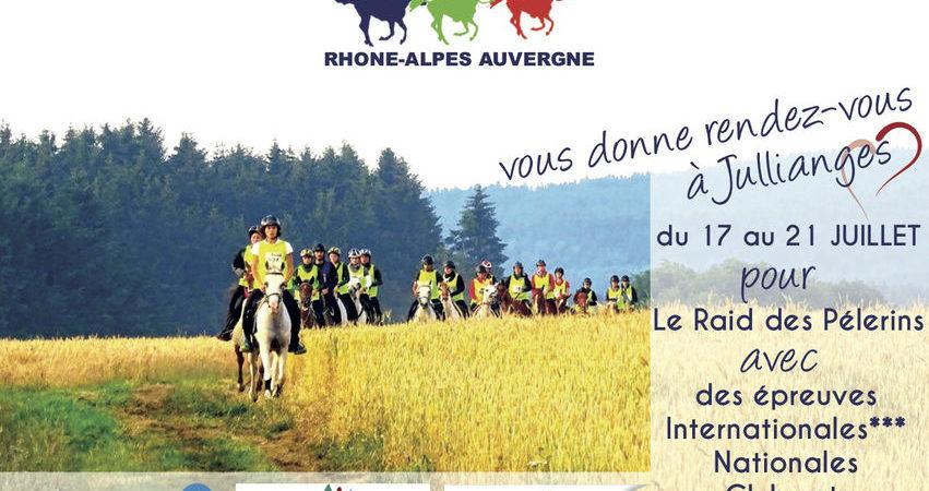 Concours international d'endurance équestre