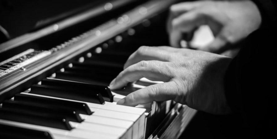 Saison Culturelle : Concert Jazz – Joel Forrester
