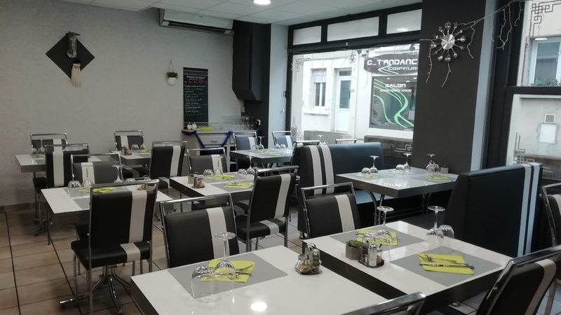 Restaurant Le Picotin
