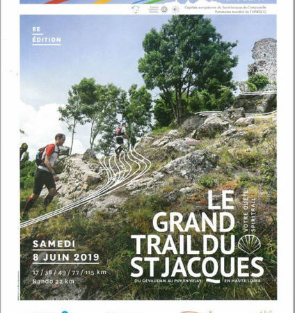 Grand Trail de St-Jacques