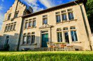 Château de la Bruyère en Velay