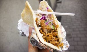 Tounsi Kebab