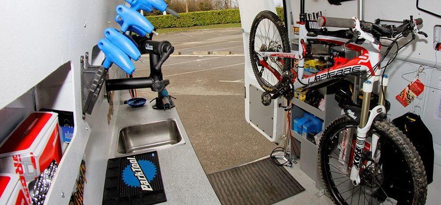 Repare Bike