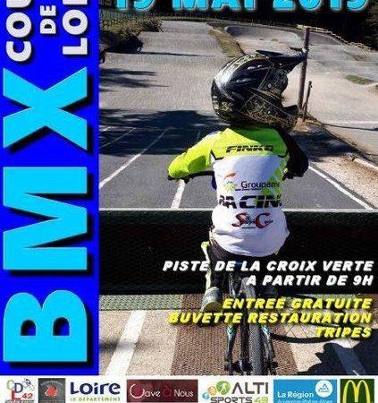 BMX Coupe de la Loire