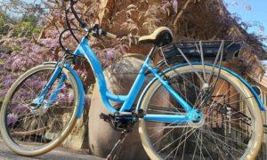 A nos vélos