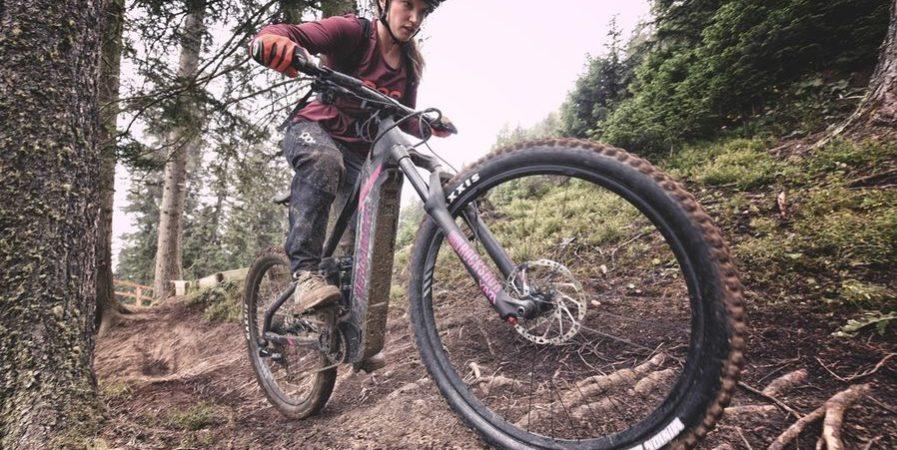 E-Solution Vélo 43