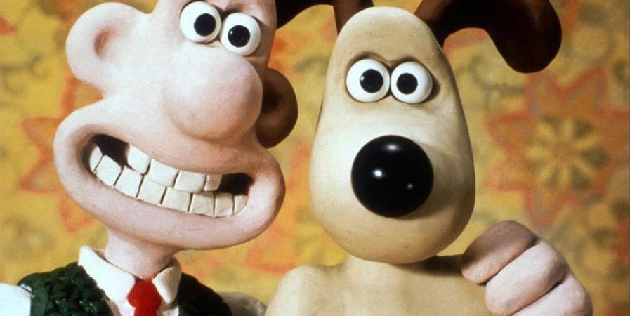 """Ciné-goûter """"Wallace et Gromit : coeur à modeler"""""""