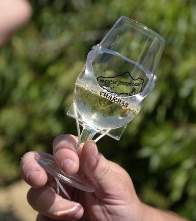 8ème marché aux vins et produits du terroir