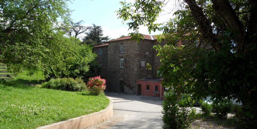Lycée agrotechnologique