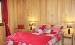 Chambres d'hôtes A la Jouanne