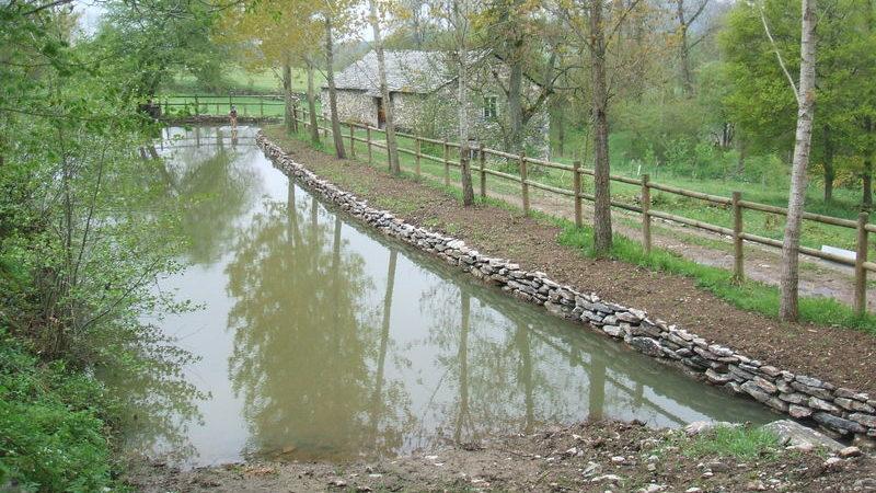 Les Moulins de Blanlhac